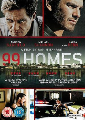 99 Homes Online DVD Rental