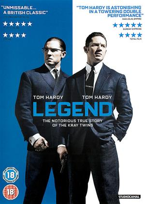 Legend Online DVD Rental