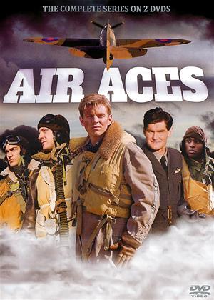 Rent Air Aces (aka Heroes of the Skies) Online DVD Rental