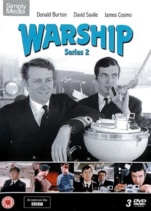 Rent Warship: Series 2 Online DVD Rental