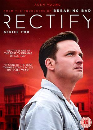 Rent Rectify: Series 2 Online DVD Rental