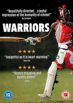 Rent Warriors Online DVD & Blu-ray Rental