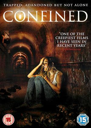 Rent Confined (aka The Abandoned) Online DVD Rental