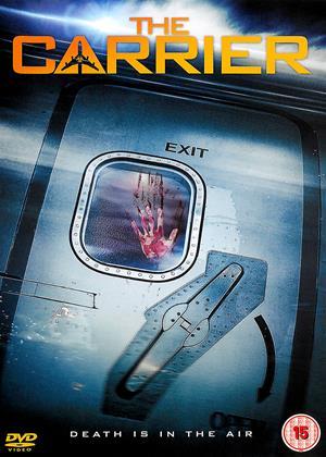Rent The Carrier (aka Artificial Horizon) Online DVD & Blu-ray Rental