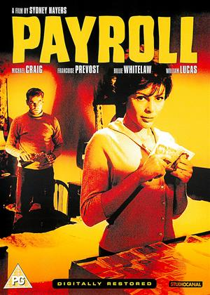 Rent Payroll (aka I Promised to Pay) Online DVD Rental