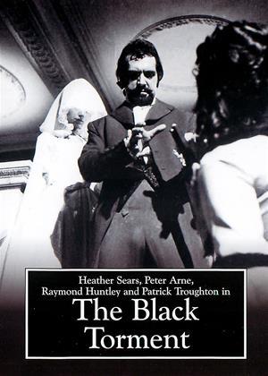 Rent The Black Torment Online DVD Rental