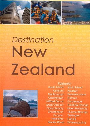 Rent Destination: New Zealand Online DVD & Blu-ray Rental