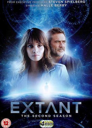 Rent Extant: Series 2 Online DVD Rental