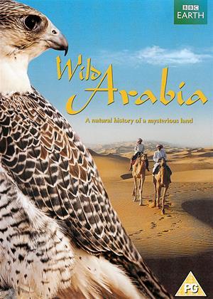 Rent Wild Arabia Online DVD Rental