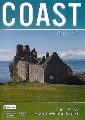 Rent Coast: Series 10 Online DVD Rental