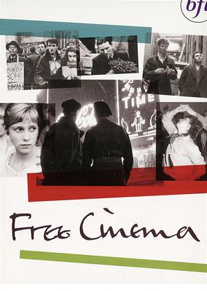 Rent Free Cinema (1952-1963) Online DVD Rental