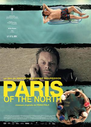 Rent Paris of the North (aka París Norðursins) Online DVD Rental