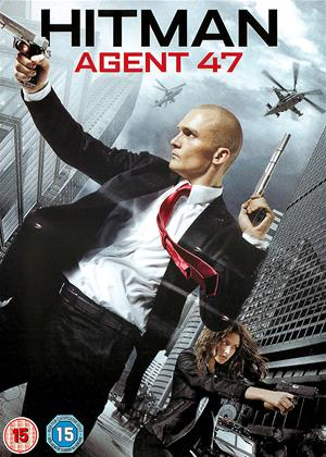 Rent Hitman: Agent 47 Online DVD Rental