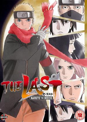 Rent The Last: Naruto the Movie Online DVD Rental