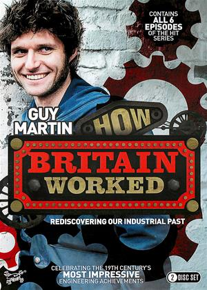 How Britain Worked Online DVD Rental