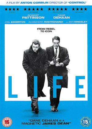 Rent Life Online DVD Rental