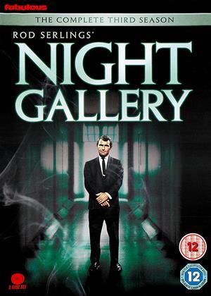 Rent Night Gallery: Series 3 Online DVD Rental