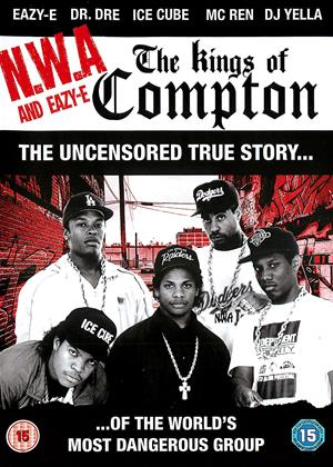 Rent N.W.A and Eazy-E: The Kings of Compton Online DVD Rental