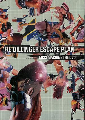 Rent The Dillinger Escape Plan: Miss Machine Online DVD Rental