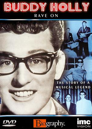 Rent Buddy Holly: Rave On Online DVD & Blu-ray Rental