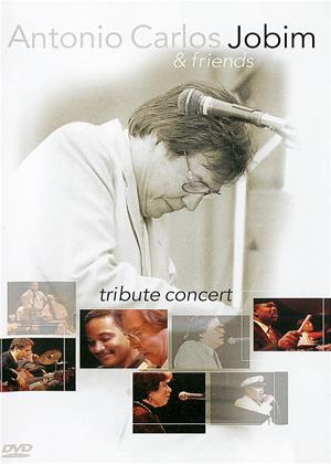 Rent Antonio Carlos Jobim and Friends: Tribute Concert Online DVD Rental