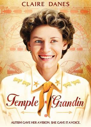 Rent Temple Grandin Online DVD Rental