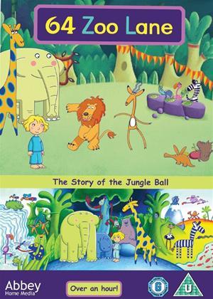 Rent 64 Zoo Lane Online DVD Rental