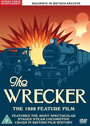 Rent The Wrecker Online DVD Rental