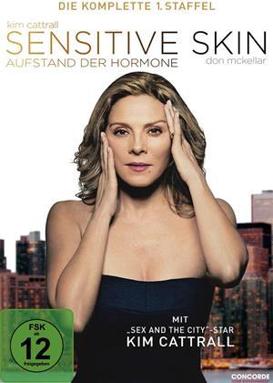Rent Sensitive Skin: Series 1 Online DVD Rental