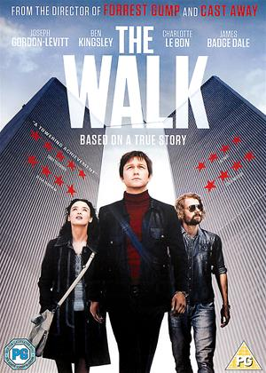 Rent The Walk Online DVD Rental