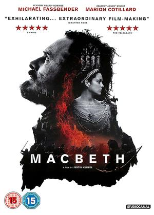 Rent Macbeth Online DVD & Blu-ray Rental