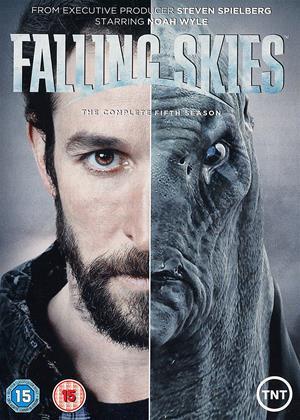 Rent Falling Skies: Series 5 Online DVD Rental