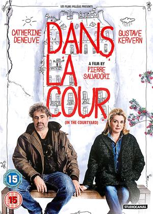 Rent In the Courtyard (aka Dans La Cour) Online DVD Rental