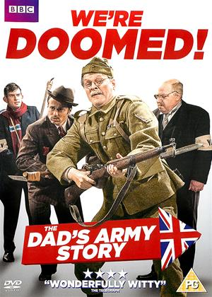 We're Doomed!: The Dad's Army Story Online DVD Rental