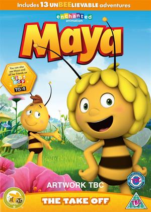 Rent Maya the Bee: The Take Off Online DVD & Blu-ray Rental