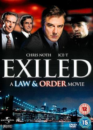 Rent Exiled (aka Exiled: A Law and Order Movie) Online DVD Rental
