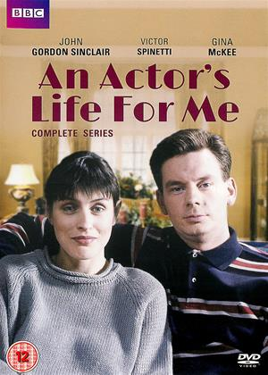 Rent An Actor's Life for Me Online DVD Rental