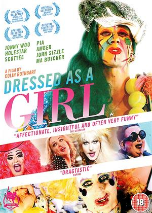 Rent Dressed as a Girl Online DVD Rental