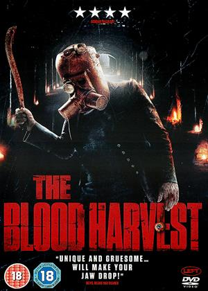 Rent The Blood Harvest Online DVD Rental