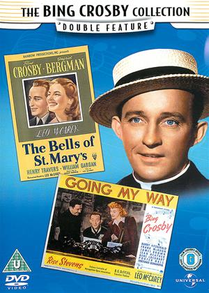 Rent The Bells of St. Mary's Online DVD Rental