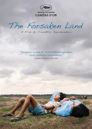 Rent The Forsaken Land (aka Sulanga Enu Pinisa) Online DVD Rental