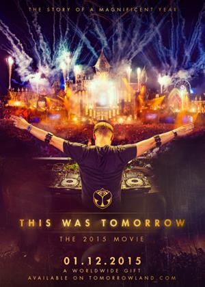 Rent This Was Tomorrow: The Tomorrowland Movie Online DVD & Blu-ray Rental
