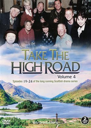 Rent Take the High Road: Vol.4 (aka High Road) Online DVD & Blu-ray Rental