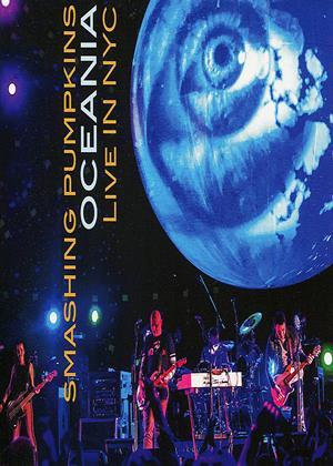 Rent Smashing Pumpkins: Oceania: Live in NYC Online DVD Rental
