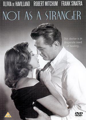 Rent Not as a Stranger (aka Morton Thompson's Not as a Stranger) Online DVD Rental