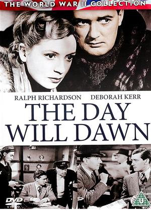 Rent The Day Will Dawn (aka The Avengers) Online DVD Rental