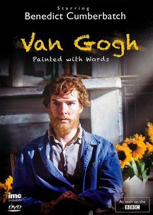 Rent Van Gogh: Painted with Words Online DVD Rental