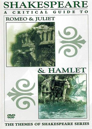 Rent Shakespeare: A Critical Guide to Romeo and Juliet and Hamlett Online DVD Rental