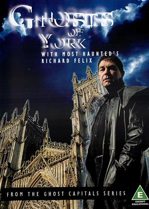 Rent Ghosts of York Online DVD Rental