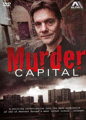 Rent Glasgow: Murder Capital Online DVD Rental